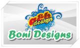 Imazhe të dizajnuara nga BoniDesign & Bashkpuntorët Faqes