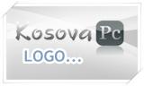 Logo te faqes Kosova Pc