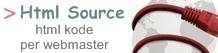Html Kode per faqen tuaj (per webmaster)